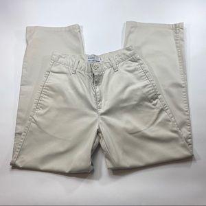 💃5/$25 💃 Boys Old Navy Khaki Pants 14